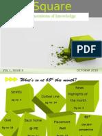IPE newsletter-vol1 issue 3