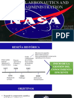 Presentación NASA