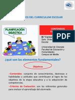 CONTENIDOS EDUCATIVOS