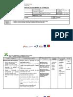 PLANEAMENTO Geral - UFCD 3273 - CursoVida Ativa Cinfães -
