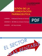 Semana 9 ISO 9001