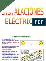 Electricidad en Instalaciones Eléctricas