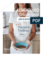 Alimentando Solidaridad