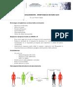Infografia Plasma convalecientes