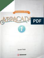 Abracadabra santillana edi 2021