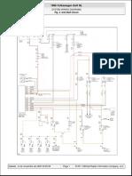 Diagramas Golf GL 96