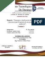 Principios de La Auditoria.