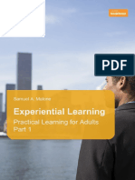Experiential Learning Practical Learning Part1