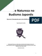 Arte e Natureza no budismo japonês