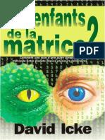 Icke David - Les Enfants de La Matrice - Tome II