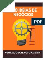 670 Ideias de Negocios 2021
