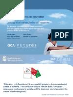 Aspect 06 Slides on QCA Futures