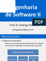 EngSoftwareII 01 PlanoEnsino Introdução