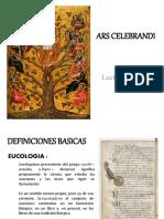 Ars Celebrandi- Lectio Liturgica