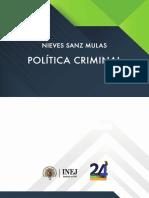 Politica criminal 2