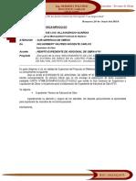 013Carta REMISION DE EXPEDIENTE DE ADICIONAL DE OBRA