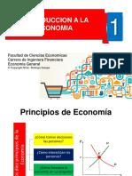 Introduccion a la Economia - Umss Economia General
