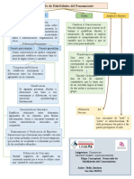Mapa Conceptual DHP