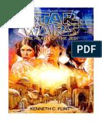 Heart of the Jedi PDF Versiona
