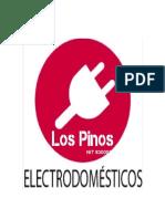 Los Pinos Mision Vision Ok