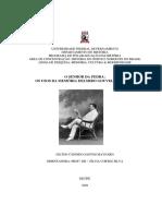 O senhor da pedra os usos da memória de Delmiro Gouveia (1940-1980)