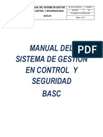 Manual de Seguridad 2015