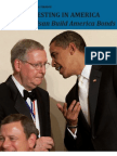 Reinvesting in America - The Bi-partisan Build America Bonds