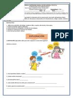 Guía 2 Los Elementos de La Comunicación