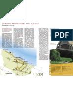 La Brèche d'Hermanville - Lion-sur-Mer