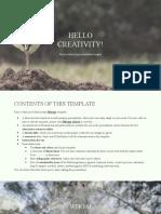 CSR Report _ by Slidesgo