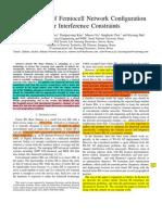 2.4_Femto optimization power freq ILP Han 2009