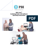 Cardiology Suite V406 User Guide_Rev D