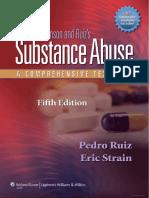 Lowinson and Ruiz_s Substance Abuse 5th Ed [PDF][Tahir99] VRG