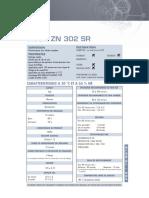Vigor ZN 302 SR