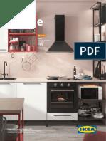 Brochure Cucine 2021