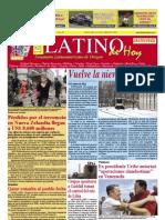 16 p. El Latino de Hoy Weekly Newspaper | 2-23-2011