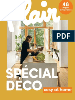 Flair French Edition Spécial Déco - Février 2021 @Internationalpress75