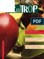 Fruitrop Magazine