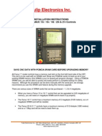 M100734B - Fanuc I Series Installation Manual