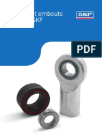 Rotules Et Embouts à Rotule SKF