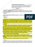 Reformas IMSS  DOF 090710
