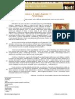 Ficha de trabalho formativa(Crónica de D. João I-cap. 115)