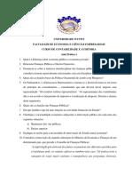 Ficha Pratica