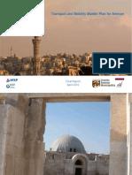 Transport et mobilité à Amman