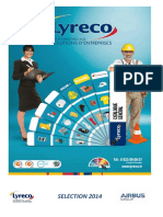 2 FR Lyreco Catalogue