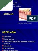 neoplasia I y II