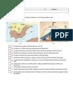 Ficha de revisão de HGP