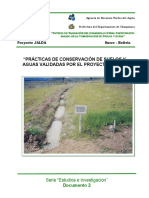 PRACTICAS CONSERVACIÓN DE SUELOS