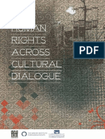 Dhundale. Human rights across cultural dialogue