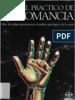 Nathaniel Altman 'Manual Practico De Quiromancia'  испанский